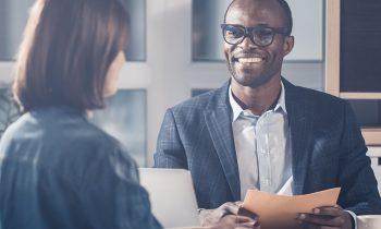 Dress for success: Interview dress tips